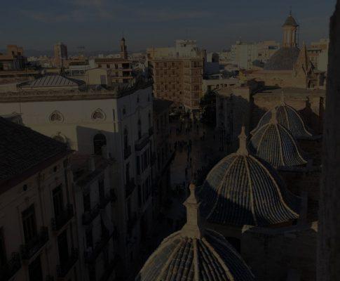 Chillen in Valencia! #Reisebericht