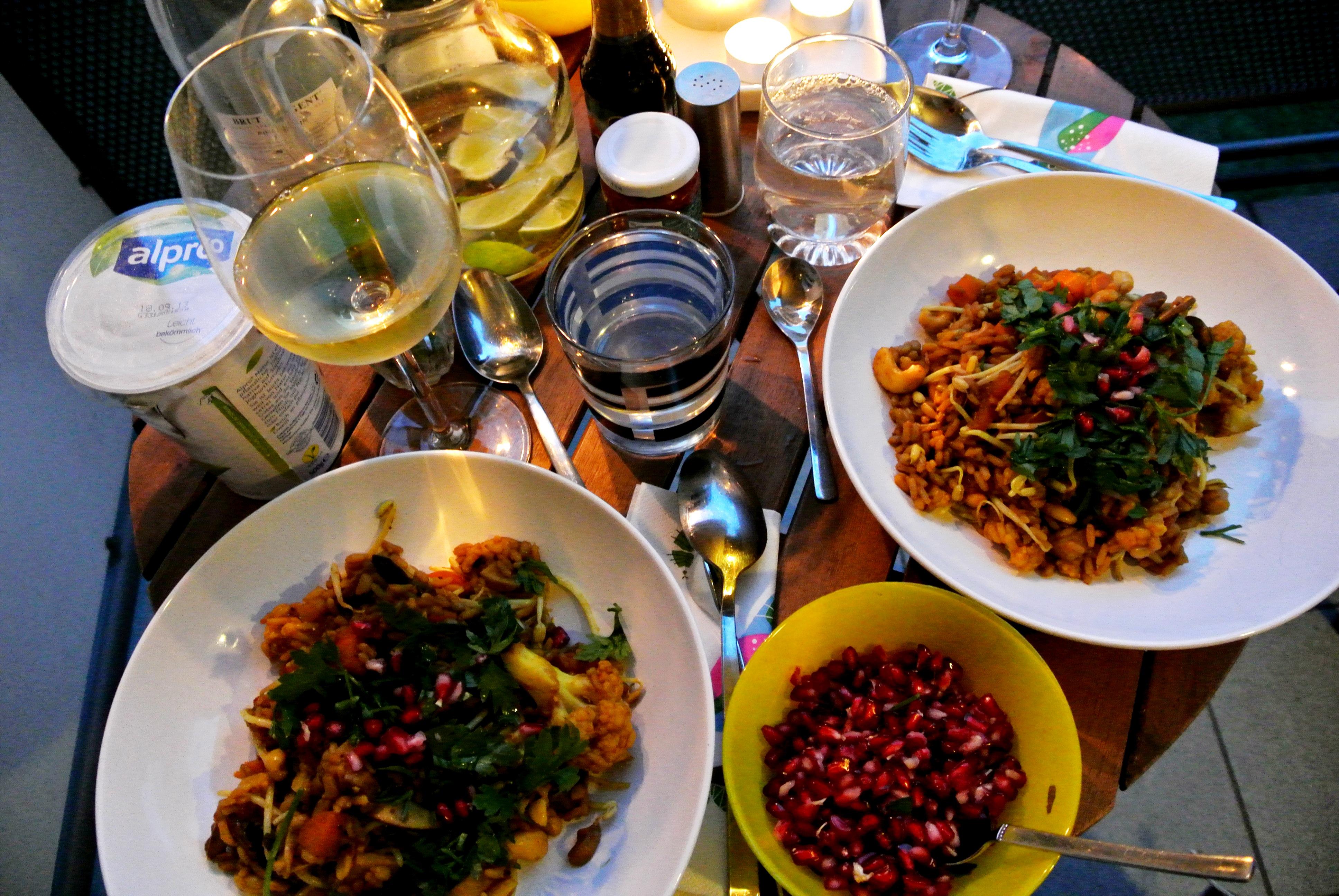 Chefkoch valentinstag menu