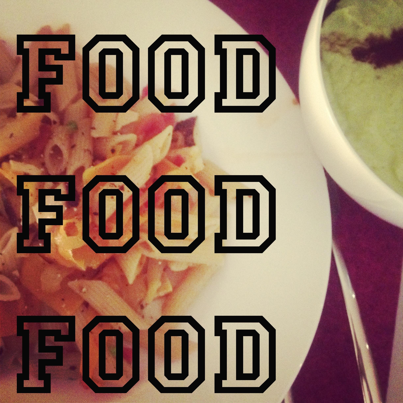 Mein kulinarisches Wochenende ♥♥
